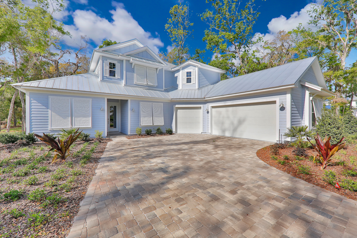 400 homes in jacksonville including northeast floridas duval clay nassau and st johns counties scott was born and raised in st johns and attended