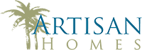 Artisan Homes logo
